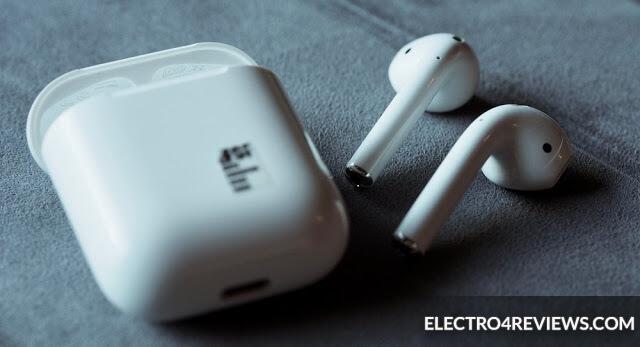 New Apple unveils earphones | wireless and waterproof