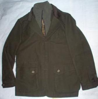 305fb4be15 armeria vesuvio di russo maddalena: Abbigliamento Invernale Beretta