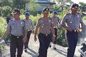 "Kalau Tidak Ikut Apel, Anggota Polres Selayar Akan Dijemput """