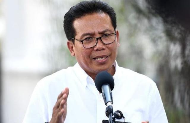 Istana Klaim Berhasil Tangani Covid-19, Jubir Presiden Sebut Masyarakat Sangat Puas