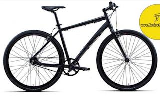 Harga Sepeda Polygon Speed Utility