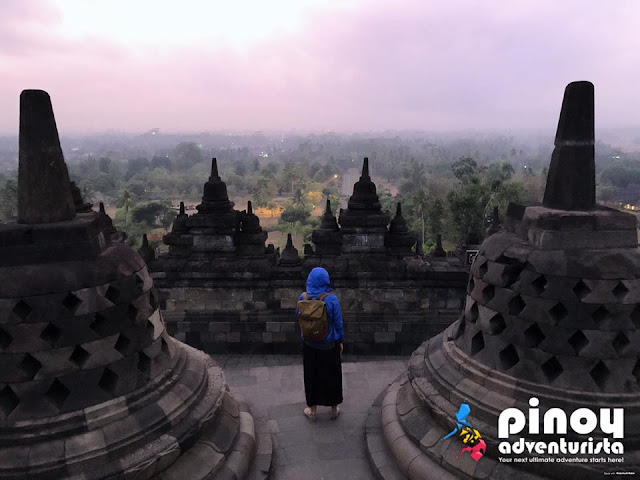 YOGYAKARTA INDONESIA TRAVEL GUIDE