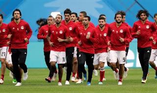 كيف تواجه مصر منتخبات مجموعتها في أمم أفريقيا 2019