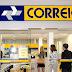 Bolsonaro autoriza estudo para privatização dos Correios.