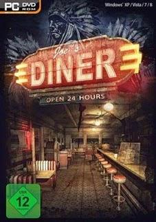 Joe's Diner - PC (Download Completo em Torrent)