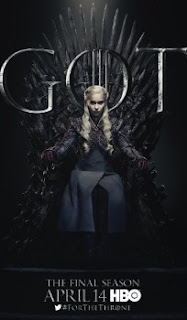 Game of Thrones s08e04 The Last Of The Starks