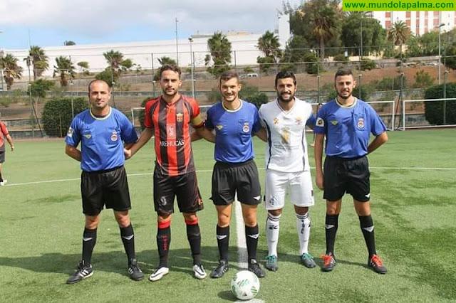 La S.D. Tenisca juega mañana en Gran Canaria