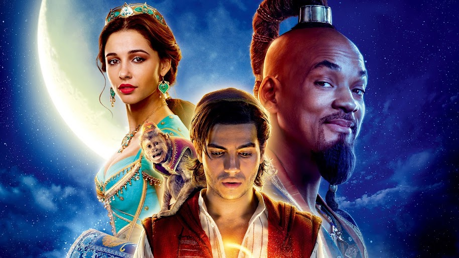 Aladdin Wallpaper 2019 Free Hd Wallpapers And 4k Wallpapers