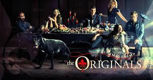 Regarder The Originals saison 4 sur CW