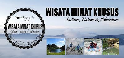 Wisata Minat Khusus