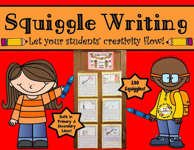 https://www.teacherspayteachers.com/Product/Squiggle-Writing-Drawing-Writing-Creativity-2391614