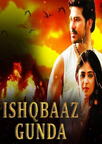 Ishqbaaz Gunda 2019 Hindi Dubbed Full Movie Download