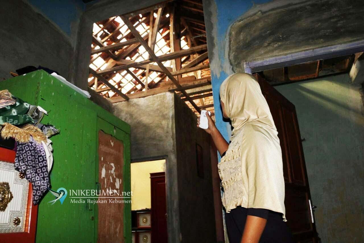 Warga Tak  Tau Rumah Wawan Jadi Tempat Penyimpanan Mercon