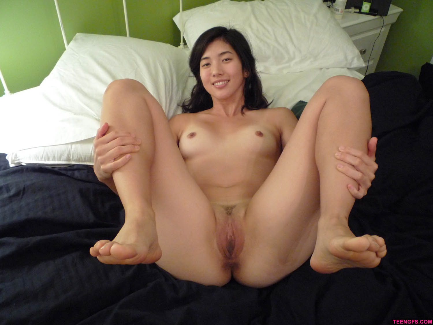Ex-Gf Totally Nude  Asian Nude Photo Naked Collection-1287