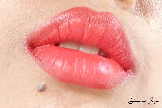 odessa matte lipstick 709