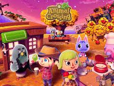 N - New Leaf (Animal Crossing)