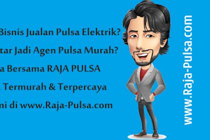 Servis & Grosir Pulsa All Operator Kota Pasuruan Jawa Timur