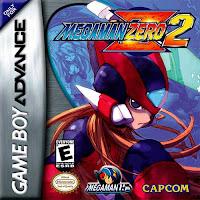 Megaman Zero 2 PT/BR