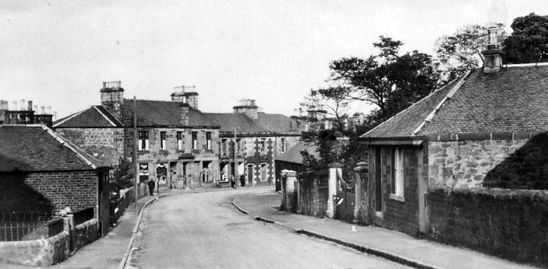 Tour Scotland Photographs And Videos Old Photograph Bank