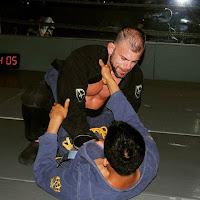 Dan Schon Ju-Jitsu México
