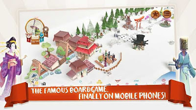 Download Tokaido MOD APK Extra Unlimited Money FREE