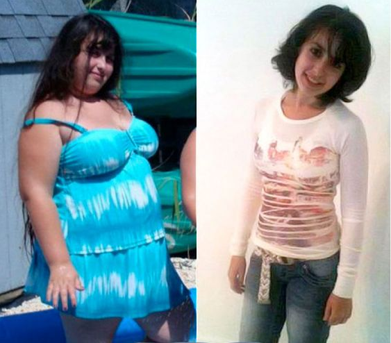 Congratulations sweetie this quite a change Keep going ! Weight loss