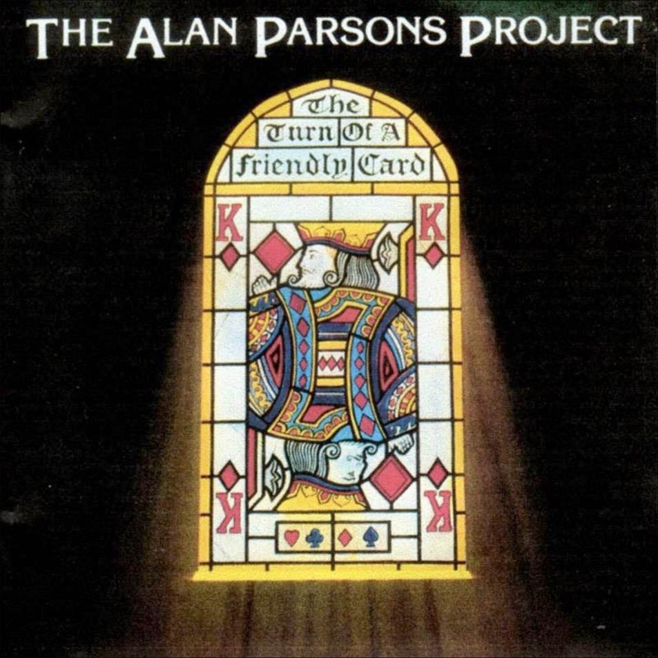 Looking For Instruments Mundo Vinilo The Alan Parsons