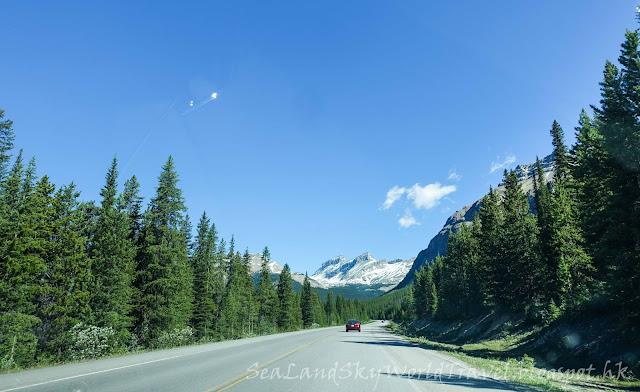 洛磯山脈, Rockies, 班芙, Banff