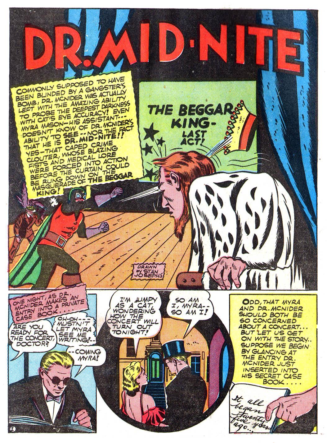 Read online All-American Comics (1939) comic -  Issue #50 - 34