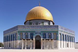 Terbongkarnya Kebohongan Zionisme atas Al-Quds dan Masjid al-Aqsha