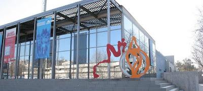 Θεσσαλονίκη: Καμία ζημιά στα εκθέματα από την πυρκαγιά στο Ολυμπιακό Μουσείο