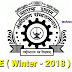 Msbte winter 2018 result | Msbte result online | Online activities 2018 - 2019