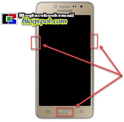 Tutorial Saya Melakukan Root Hp Samsung J2 Prime Sampai Sukses 31