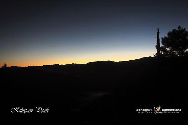 Kiltepan Peak Sagada - Schadow1 Expeditions
