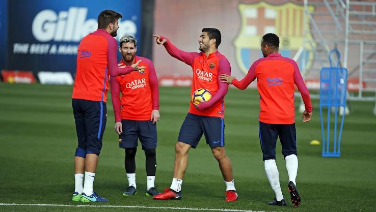 Estrenan Del De Adidas Fc Barcelona Estrellas Dos Nuevo Lo qI5UwAO5xf