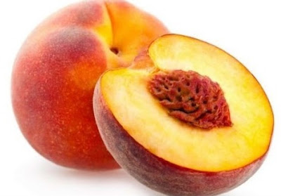 Peach Fruit benefits for skin