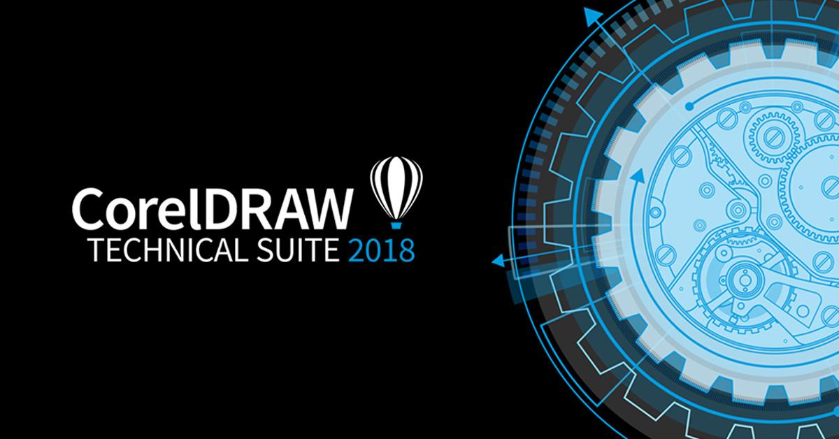 CorelDRAW Technical Suite 20 1 0 707 Free Download