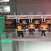 Toy Fair civil war pops! 2