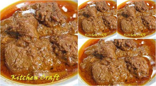 Resep Rendang Daging ala Dewi Anwar