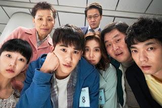 Sinopsis Film Jurors (Korean Movie 2019) Review Dan Pemain Lengkap