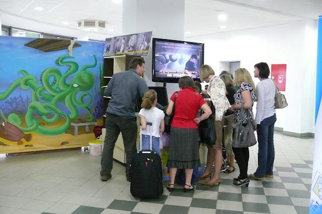 Malarstwo ścienne w pokoju dziecięcym, Toruń