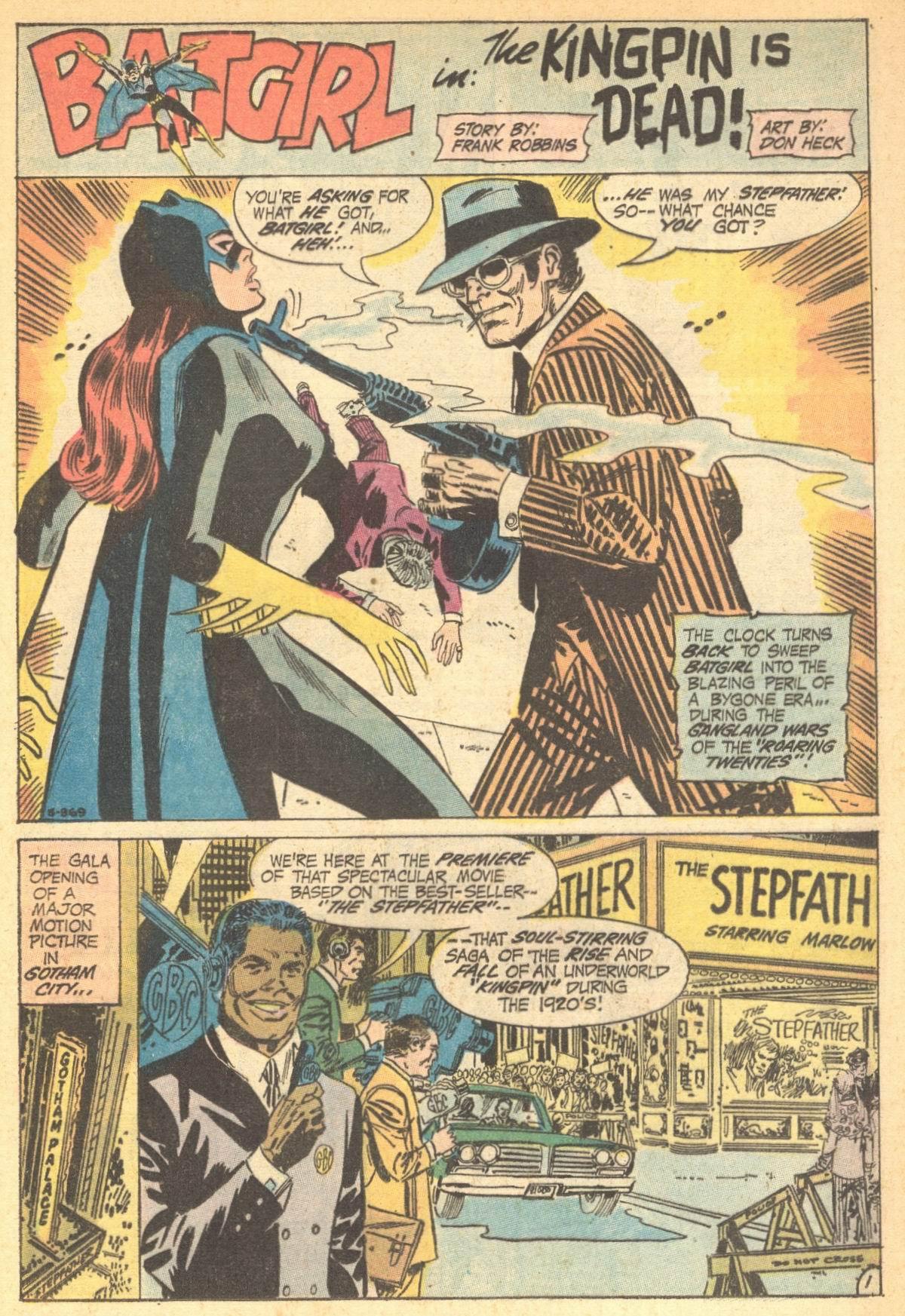 Detective Comics (1937) 418 Page 22