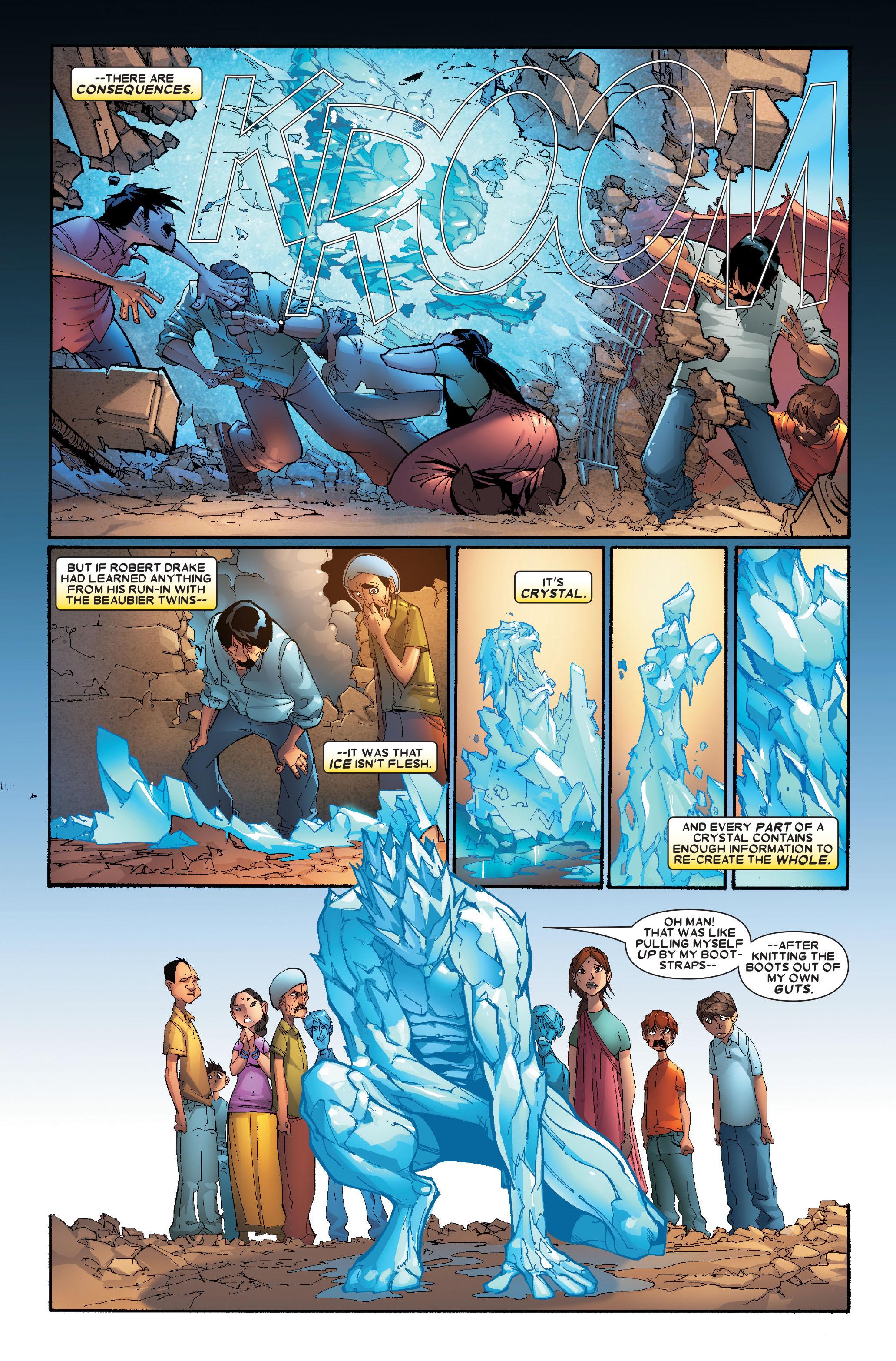 X-Men (1991) 195 Page 6