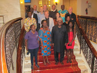Strengthening the capacity of multi-stakeholder partnerships in ARD