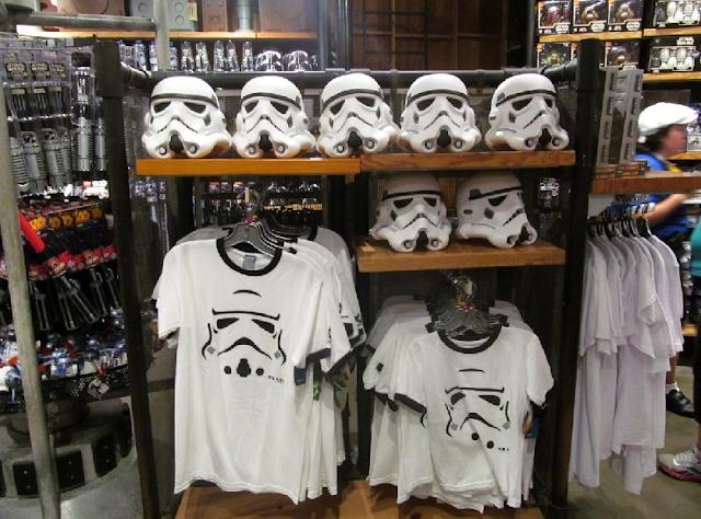 Tatooine Traders na Disney em Orlando