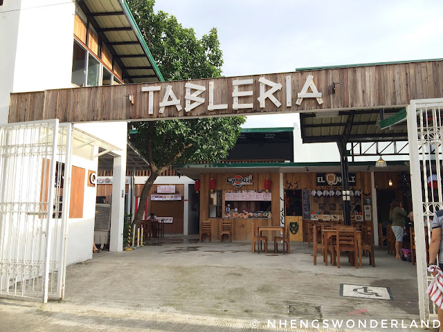 Ultimate Guide: What To Eat At Tableria Food Park
