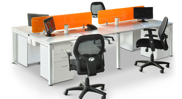 The Many Types of Furnishings Offered Through Office Furniture Suppliers