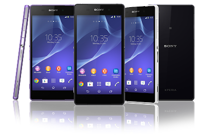 Xperia_Z2_zusammen Learn how to Set up Android five.1.1 Lollipop Google Taste Customized ROM on Xperia Z2. Root