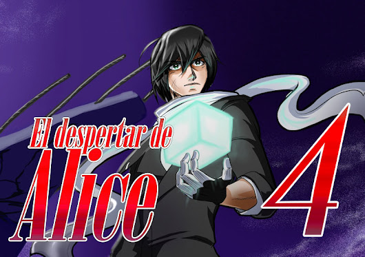 El despertar de Alice 4 ~ Virtual Bread