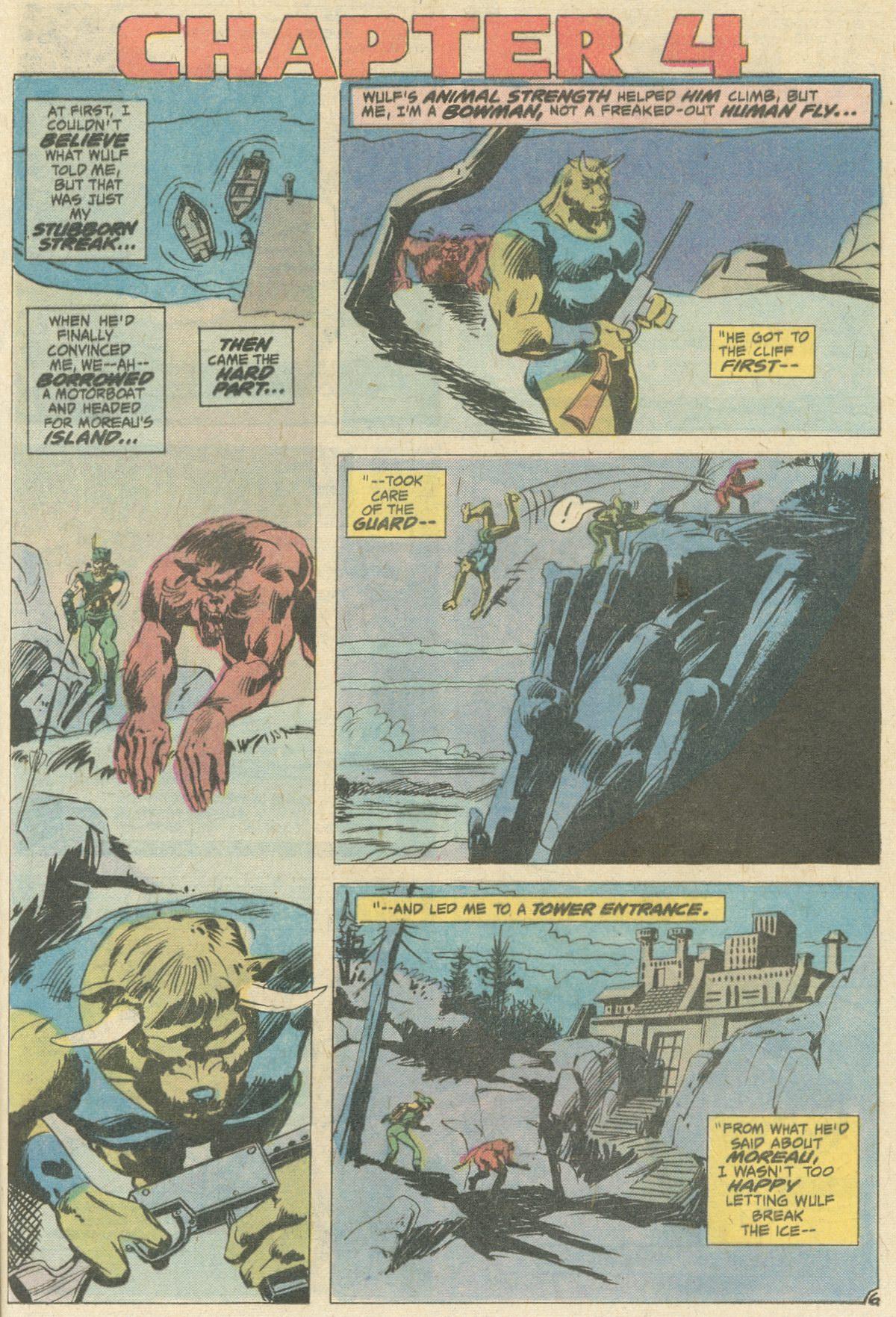 Read online World's Finest Comics comic -  Issue #247 - 45